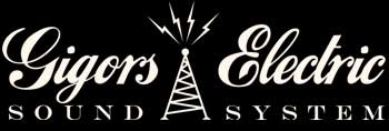 Gigors Electric logo